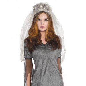Amscan Čelenka - Duch nevěsty