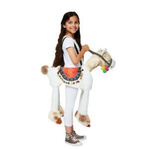 Amscan Dětský kostým - Jezdec na lame