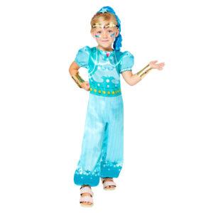 Amscan Dětský kostým - Shines Velikost - děti: L