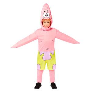 Amscan Dětský kostým - Spongebob Patrick Velikost - děti: XL