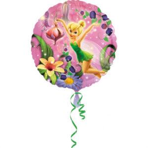 Amscan Fóliový balón - Zvonilka 43 cm