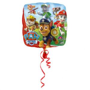 Amscan Fóliový balonek tlapková patrola 43 cm