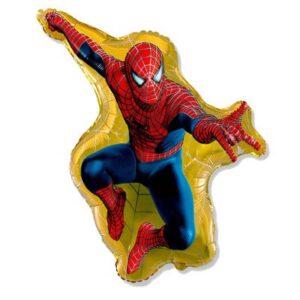 BP Fóliový Balón Spiderman