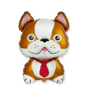 BP Fóliový balónek - Bulldog