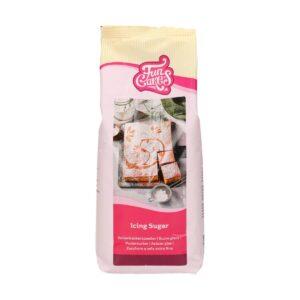 CakeSupplies Práškový cukr Funcakes 900 g