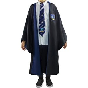 Cinereplicas Kouzelnický plášť Havraspár - Harry Potter Velikost - dospělý: XL
