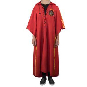 Cinereplicas Nebelvírský famfrpálový plášť - Harry Potter Velikost - dospělý: L