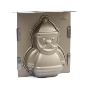 Decora Dortová forma - 3D Santa Claus