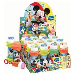 Dulcop Bublifuk Maxi Mickey Bubbles 175ml