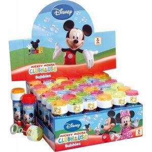 Dulcop Bublifuk Mickey Mouse 60ml