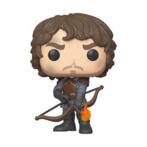 Figurka Funko POP Game of Thrones - Theon se zapáleným šípem