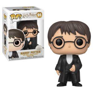 Figurka Funko POP Harry Potter - Harry Potter (Yule)