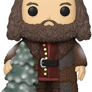 Figurka Funko POP - Holiday Hagrid