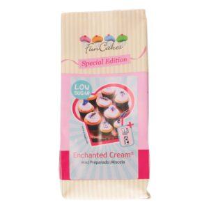 Funcakes Kouzelný krém se sníženým obsahem cukru 400 g