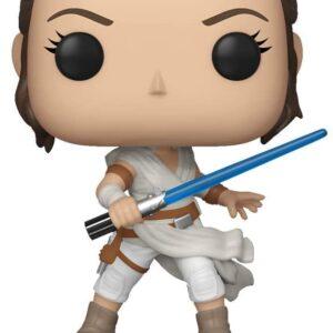 Funko POP figurka Star Wars Rise of Skywalker - Rey