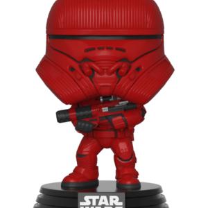 Funko POP figurka Star Wars Rise of Skywalker-Sith Jet Trooper
