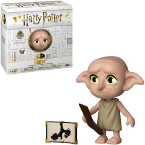 Funko figurka Harry Potter - Dobby 5 star