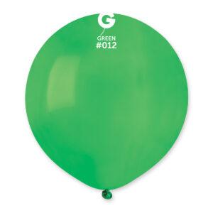 Gemar Balón pastelový zelený 48 cm