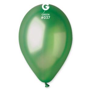 Gemar Balónek metalický malachit 26 cm