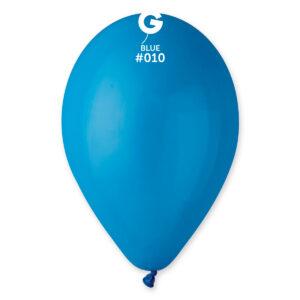 Gemar Balónek pastelový modrý 26 cm