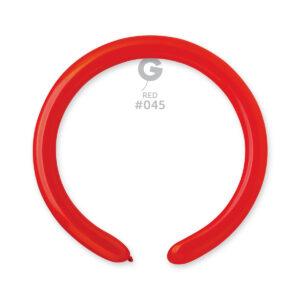 Gemar Tvarovací balónek červený