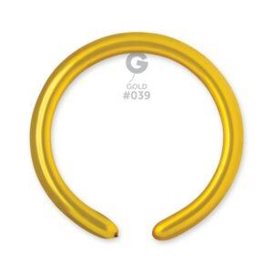 Gemar Tvarovací balónek zlatý