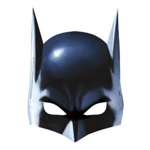 Godan Papírové masky Batman 8 ks
