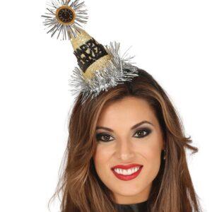 Guirca Čelenka Happy New Year