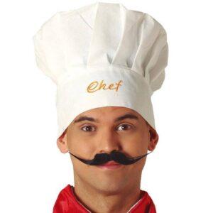Guirca Čepice Chef papírová