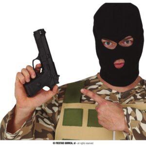 Guirca Černá zbraň - 24 cm