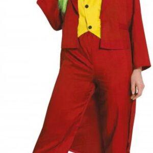 Guirca Dámský kostým - Joker Velikost - dospělý: L