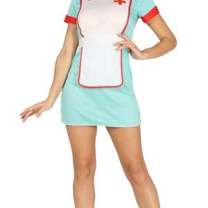 Guirca Dámsky kostým - Zdravotní sestra Velikost - dospělý: L
