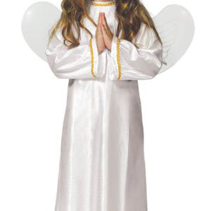 Guirca Dětský kostým Anděl Velikost - děti: XL