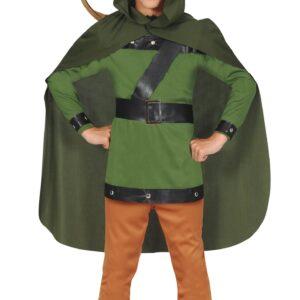 Guirca Dětský kostým - Arrow Velikost - děti: XL