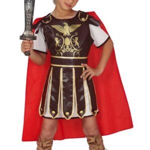 Guirca Dětský kostým - Gladiátor Velikost - děti: XL