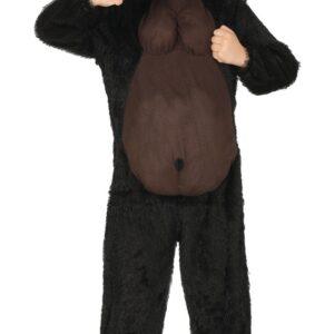 Guirca Dětský kostým - Gorila Velikost - děti: XL