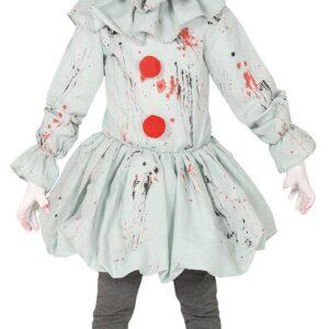 Guirca Dětský kostým - Klaun Velikost - děti: XL