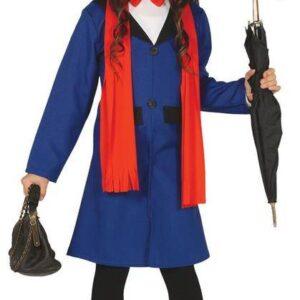 Guirca Dětský kostým - Mary Poppins Velikost - děti: L