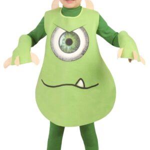 Guirca Dětský kostým Mike Wazowski Velikost - děti: XL