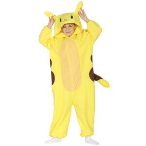 Guirca Dětský kostým Pikachu Velikost - děti: XL