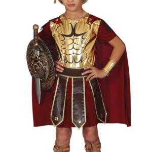 Guirca Dětský kostým - Římský centurion Velikost - děti: XL