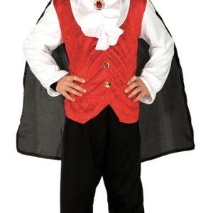 Guirca Dětsky kostým - Vampýr Velikost - děti: XL