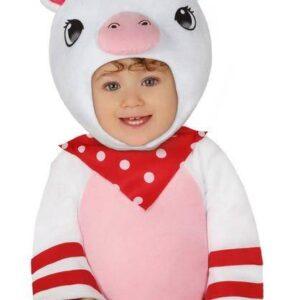 Guirca Dětský kostým pro nejmenší - Malý Jednorožec Velikost nejmenší: 12 - 24 měsíců