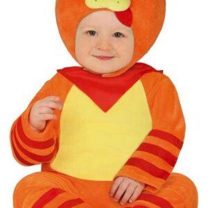 Guirca Dětský kostým pro nejmenší - Malý Pejsek Velikost nejmenší: 12 - 24 měsíců