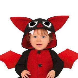 Guirca Dětský kostým pro nejmenší - Malý netopýr Velikost nejmenší: 12 - 24 měsíců
