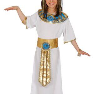 Guirca Egyptská Princezna Velikost - děti: XL
