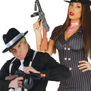 Guirca Gangster replika samopalu