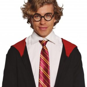 Guirca Harry Potter - Nebelvírská kravata