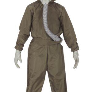 Guirca Jaderný oblek Černobyl - Dětský kostým Velikost - děti: XL
