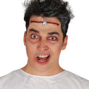 Guirca Jizva Rozrezané čelo